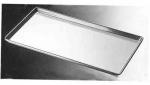 Art.1135 Vassoio alluminio