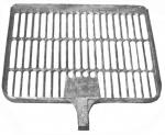 Art.481 Pala in fusione alluminio