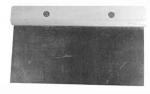 Art.553 Raspa manico legno