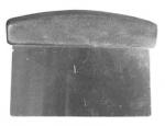 Art.557 Raspa inox pesante