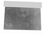 Art.558 raspa inox flessibile