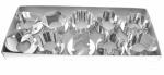 Art.639 Scatola tagliapasta